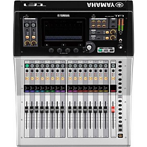 yamaha tf1 16 channel digital mixer guitar center. Black Bedroom Furniture Sets. Home Design Ideas