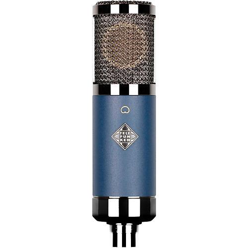 Telefunken TF11 Large Diaphragm Condenser Microphone
