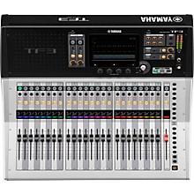 Yamaha TF3 24 Channel Digital Mixer Level 2 Regular 190839228253