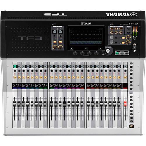 Yamaha TF3 24 Channel Digital Mixer