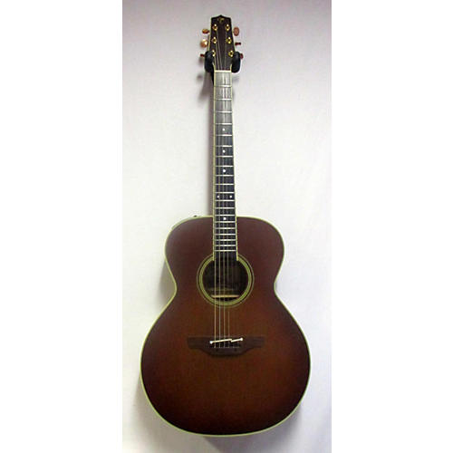 used takamine tf430ss acoustic electric guitar sunburst guitar center. Black Bedroom Furniture Sets. Home Design Ideas