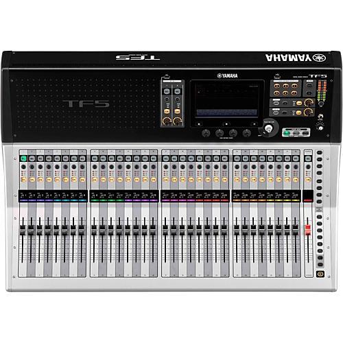 Yamaha TF5 32 Channel Digital Mixer