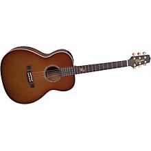 TF77PT OM Legacy Series Koa Acoustic-Electric Guitar Level 2 Light Burst 194744019081