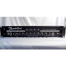 ThunderFunk TFB420 Bass Amp Head