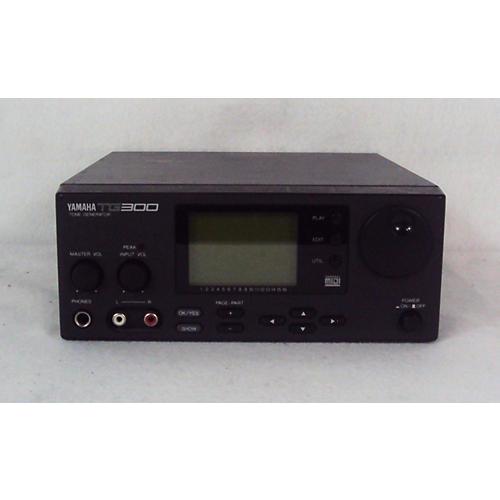 Yamaha TG300 MIDI Utility