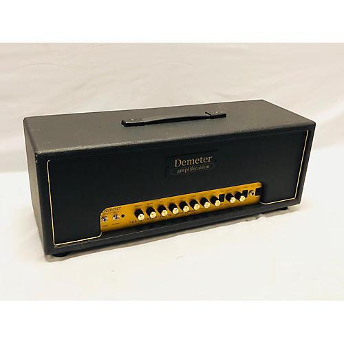 DEMETER TGA 2 Inverter Tube Guitar Amp Head