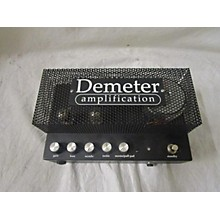 DEMETER TGA1180D Tube Guitar Amp Head