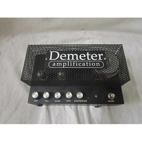DEMETER TGA1180D Tube Guitar Amp Head