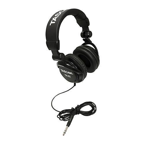 TASCAM TH-02 Recording Studio Headphones