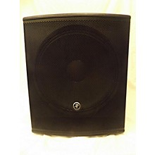 Mackie TH-18S Powered Subwoofer