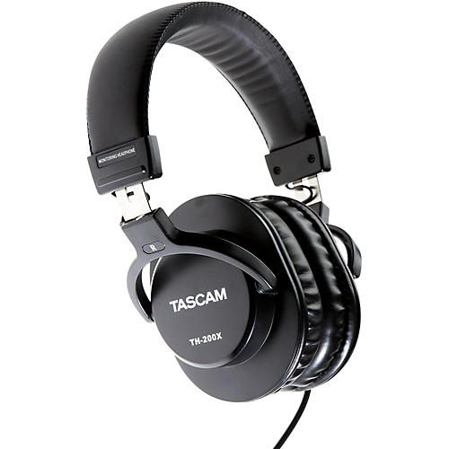 Tascam TH-200X Studio Headphones