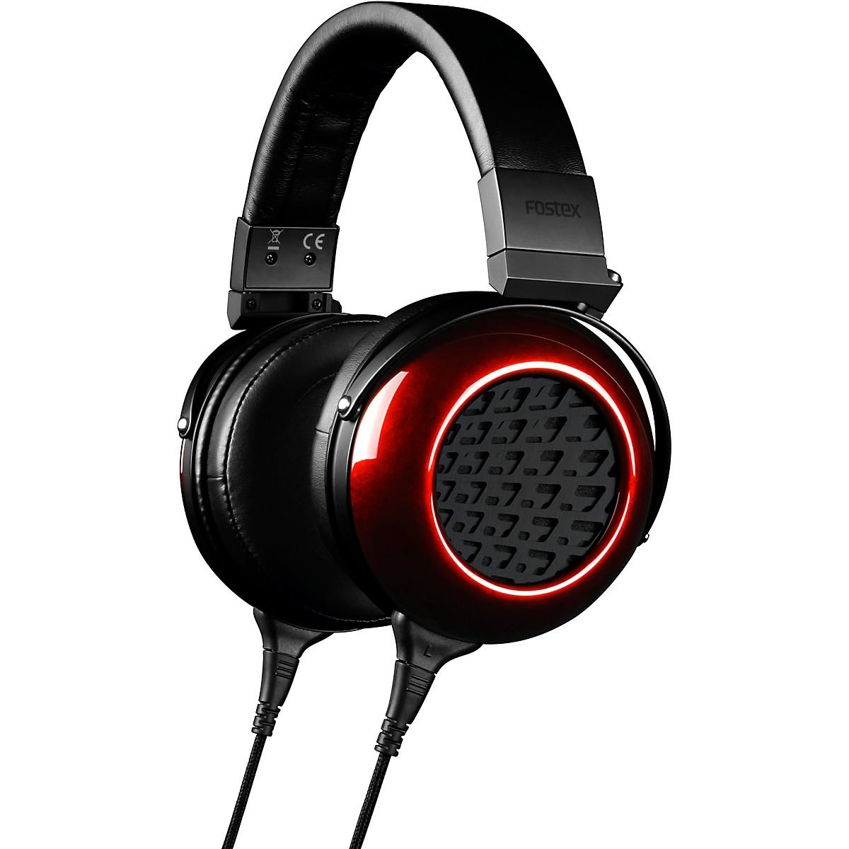 Fostex TH-909 Premium Open-Back Headphones