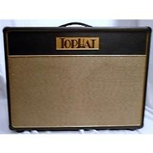 TopHat TH-A50 Ambassador Tube Guitar Combo Amp