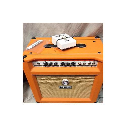 Orange Amplifiers TH30C 1x12 30W Tube Guitar Combo Amp