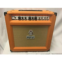 Orange Amplifiers TH30C 1x12 30W Tube Guitar Combo Amp