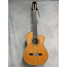 Takamine TH5C Classical Acoustic Electric Guitar