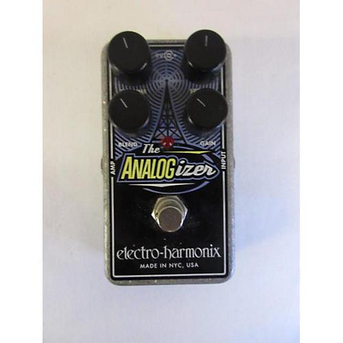 Electro-Harmonix THE ANALOGIZER Effect Pedal