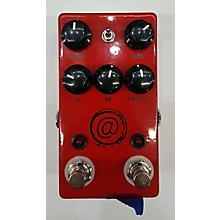 JHS Pedals THE AT + Effect Pedal