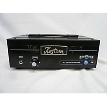 Kustom THE DEFENDER 5H Solid State Guitar Amp Head