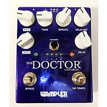 Wampler THE DOCTOR Effect Pedal