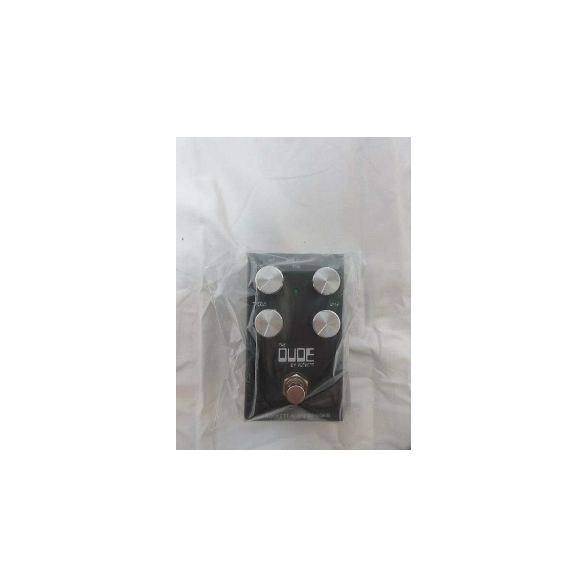 Rockett Pedals THE DUDE V2 Effect Pedal