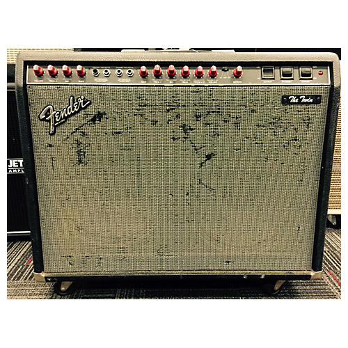 Fender THE EVIL TWIN Tube Guitar Combo Amp