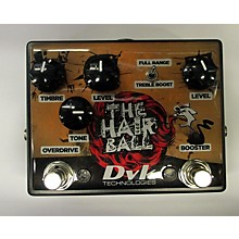 DVK THE HAIR BALL Effect Pedal