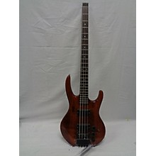 Hohner THE JACK Electric Bass Guitar