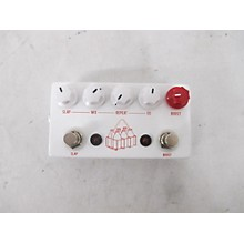 JHS Pedals THE MILKMAN Effect Pedal
