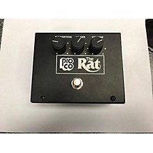 Pro Co THE RAT VINTAGE REISSUE Effect Pedal