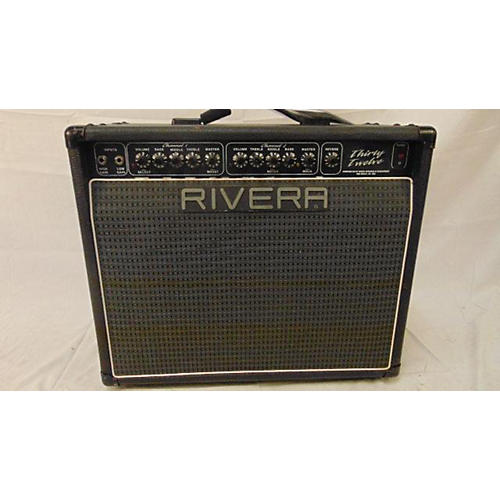 Rivera THIRTY TWELVE Tube Guitar Combo Amp