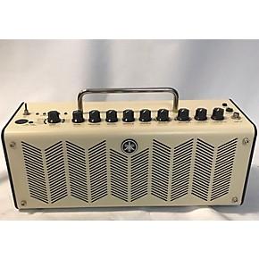 used yamaha thr10 10w desk top modeling guitar combo amp guitar center. Black Bedroom Furniture Sets. Home Design Ideas
