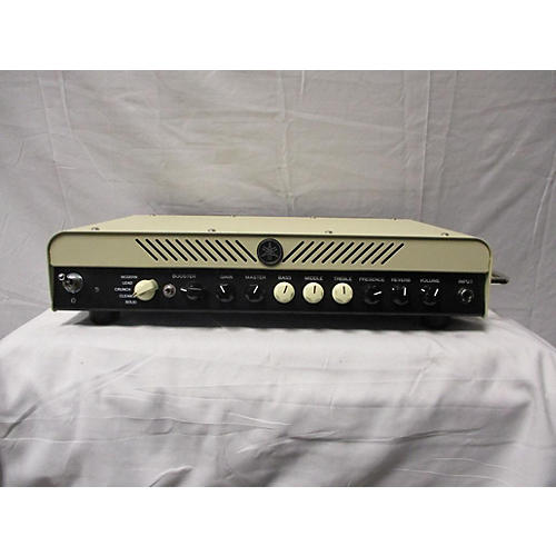 used yamaha thr100h solid state guitar amp head guitar center. Black Bedroom Furniture Sets. Home Design Ideas