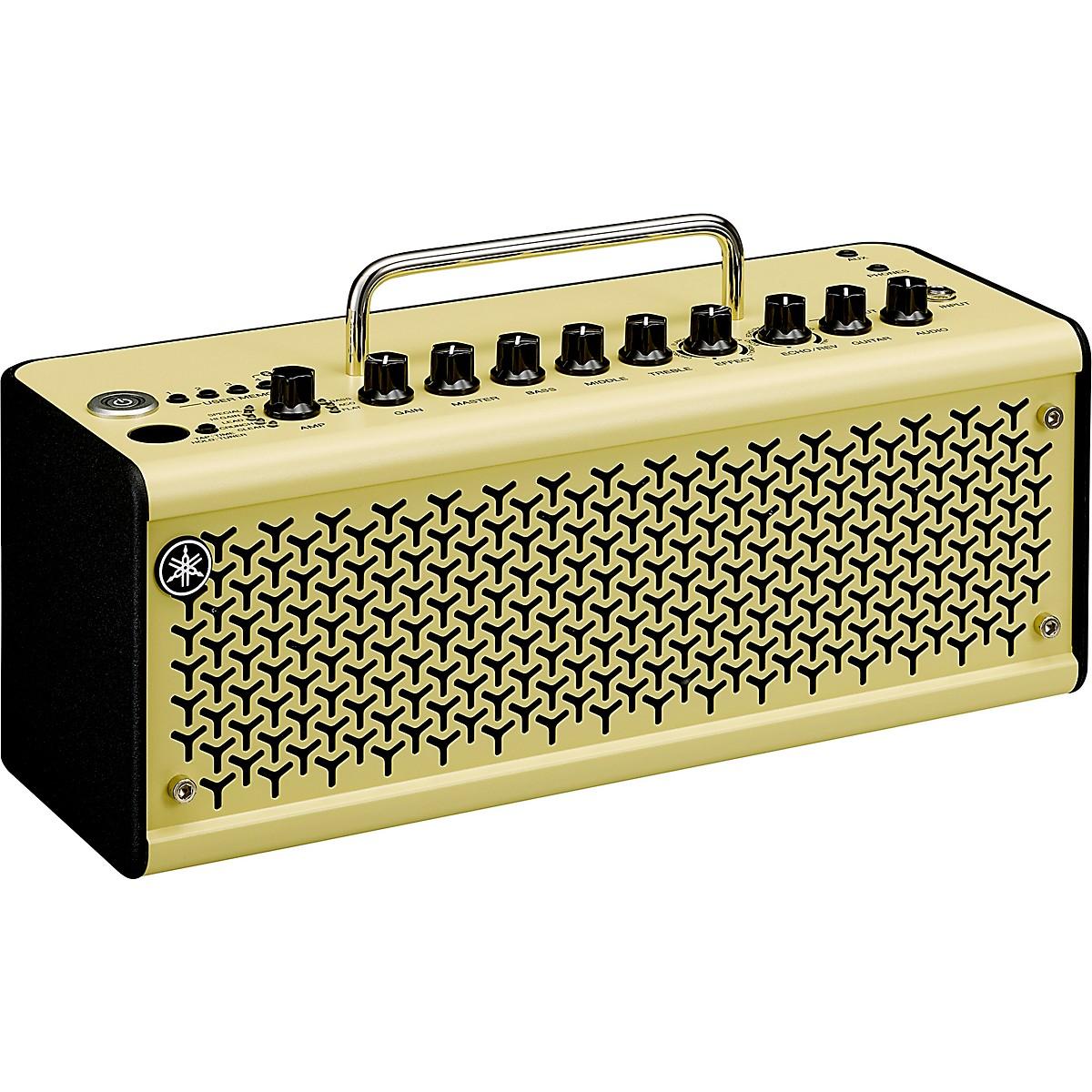 Yamaha THR10II 10W 2x3 Guitar Combo Amp
