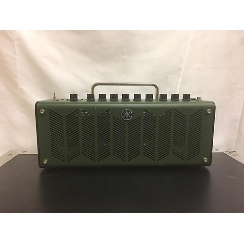 used thr10x 10w extreme high gain modeling guitar combo amp guitar center. Black Bedroom Furniture Sets. Home Design Ideas