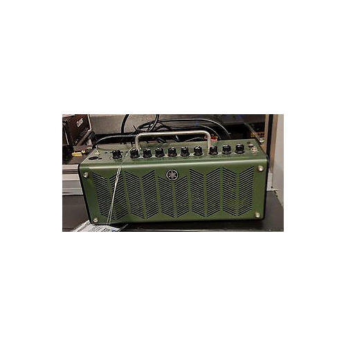 THR10X 10W Extreme High Gain Modeling Guitar Combo Amp