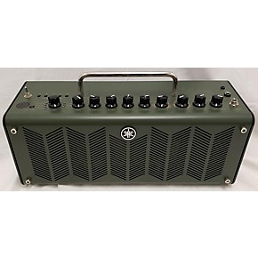 used yamaha thr10x 10w extreme high gain modeling guitar combo amp guitar center. Black Bedroom Furniture Sets. Home Design Ideas