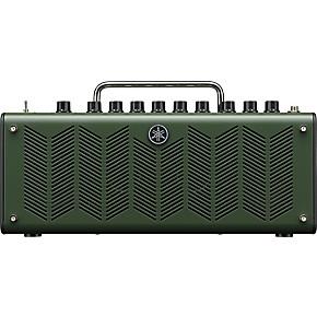 yamaha thr10x high gain modeling combo amp camouflage green guitar center. Black Bedroom Furniture Sets. Home Design Ideas