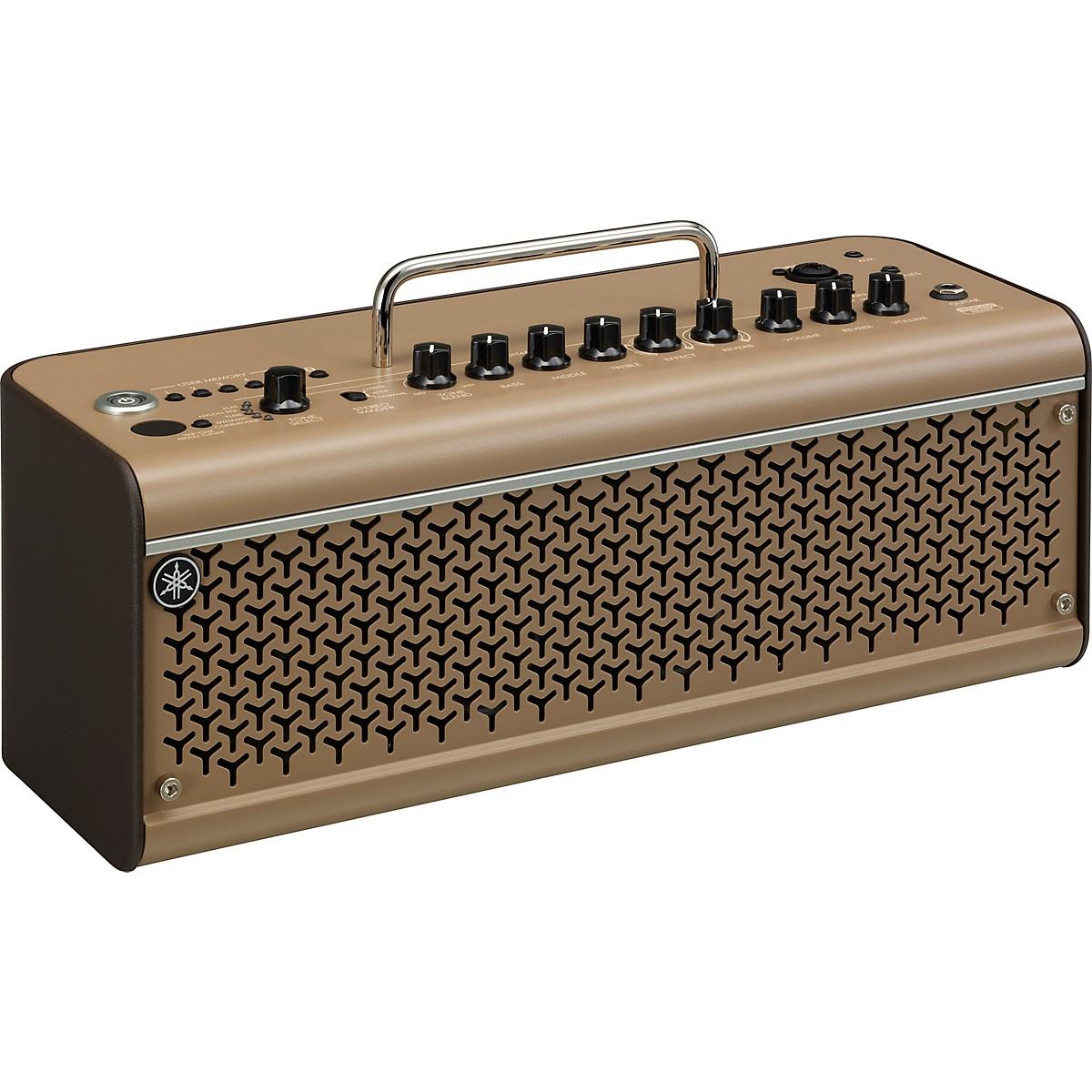 Yamaha THR30IIA Wireless Acoustic Modeling Combo Amp