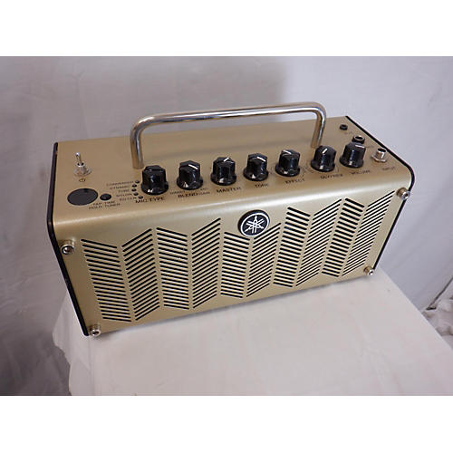 Yamaha THR5A 5W Modeling Acoustic Guitar Combo Amp