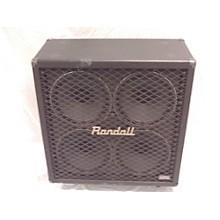 Randall THRASHER 412A Guitar Cabinet