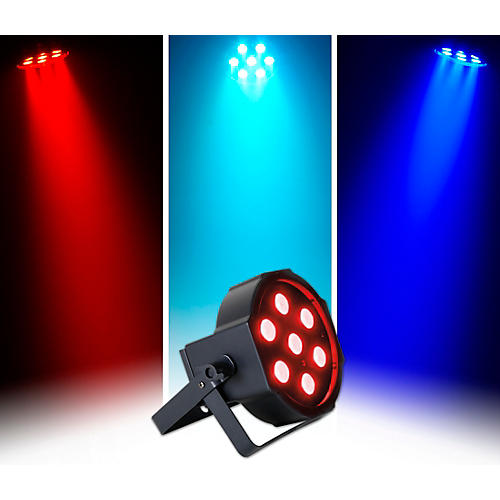 Martin Professional THRILL Compact PAR RGB LED Wash Light