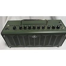 Yamaha THRX10 DJ Controller
