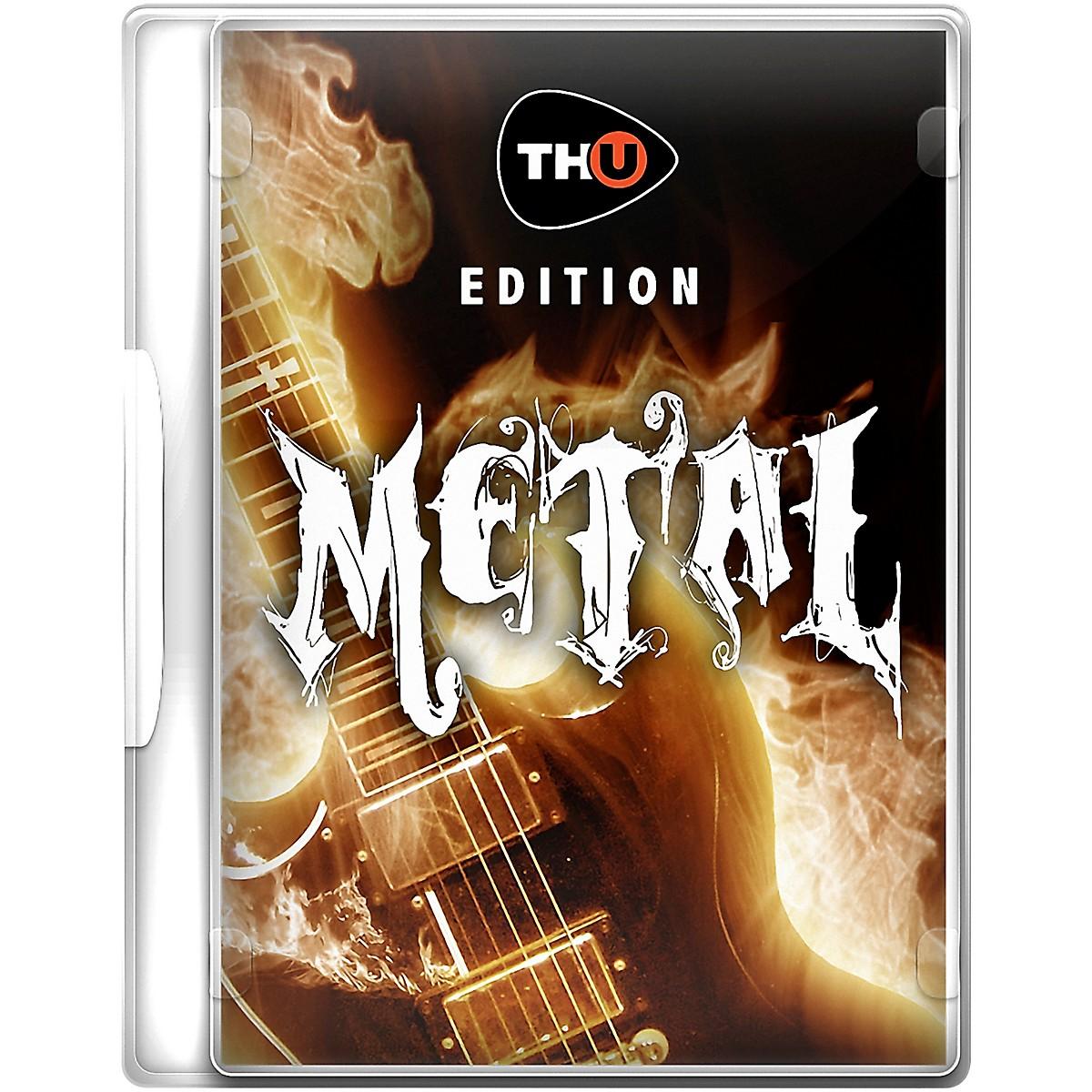 Overloud THU Metal Edition