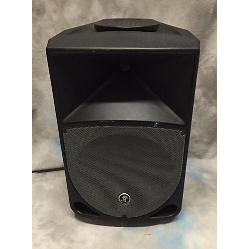 Mackie THUMP 12-A Black Powered Speaker