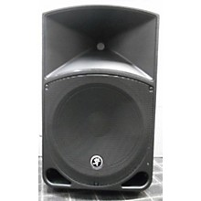Mackie THUMP 12 Powered Speaker