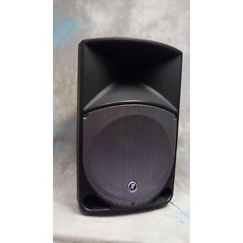 Mackie THUMP TH-15A Powered Speaker