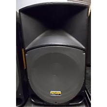Tapco THUMP TH-15A Powered Speaker
