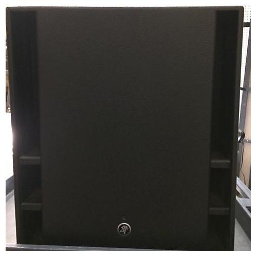 Mackie THUMP18 Powered Speaker