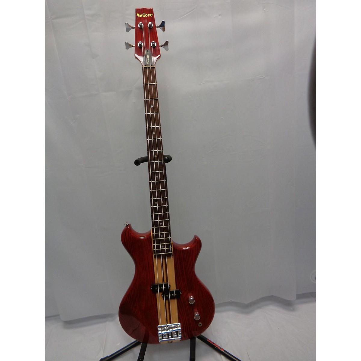 WESTONE THUNDER I Electric Bass Guitar